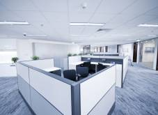 office fitouts, Brisbane